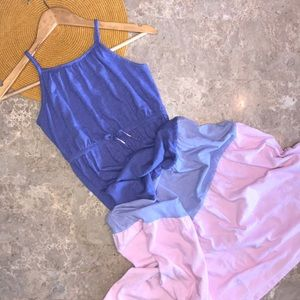 Cat & Jack • spaghetti strap dress size 10/12 girl